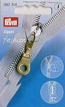 Zipper für Reissverschluss