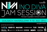 NIVA! - No Diva Jam Session