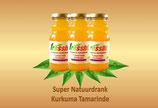 Kurkuma Tamarinde  Super Natuurdrank 'Fresshi'