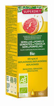 Extracto de Semillas de Pomelo 50ml