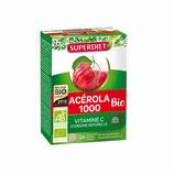 Acerola 1000 Bio Superdiet