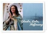 Glaube, Liebe, Hoffnung