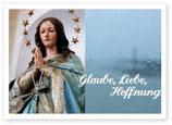Glaube, Liebe , Hoffnung