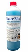 Blauer Blitz, 1L Flasche
