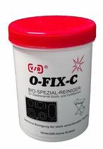 O-FIX-C Bio-Spezial-Reiniger für Glaskeramik Koch- und Grillflächen