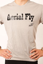 Aerial Fly Men's T-Shirt