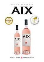 AIX Coteaux d'Aix en Provence 2015
