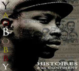 Histoires d'un Continent - Album