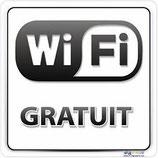 Panneau Wifi gratuit