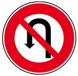 """B2c """"interdiction de faire demi tour"""""""