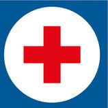 Pictogramme poste de secours