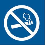 Pictogramme piscine interdit de fumer