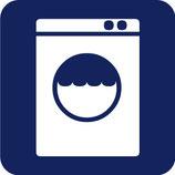 Plaque lave linge