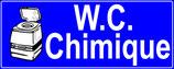 W.C. chimique