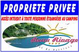 Propriété privée personnalisé