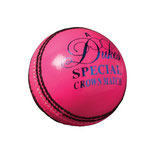 Approved 40 over league cricket ball