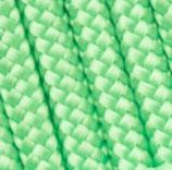 1m PPM-Seil Fresh Mint, 6mm oder 8mm