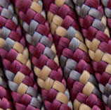 1m PPM-Seil Rue Bordeaux, 6mm oder 8mm