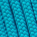 1m PPM-Seil Sea Blue, 6mm oder 8mm