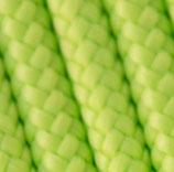 1m PPM-Seil Lime Green, 6mm oder 8mm