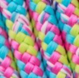 1m PPM-Seil Lollypop, 6mm oder 8mm