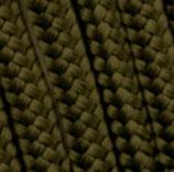 1m PPM-Seil Green Olive, 6mm oder 8mm