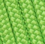 1m PPM-Seil Neongrün, 6mm oder 8mm