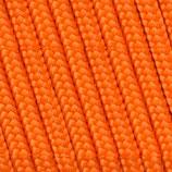 1m PPM-Seil Neonorange, 6mm oder 8mm