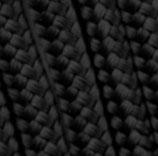 1m PPM-Seil Black, 6mm oder 8mm