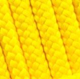 1m PPM-Seil Bright Yellow, 6mm oder 8mm
