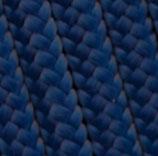 1m PPM-Seil Night Blue, 6mm oder 8mm