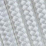 1m PPM-Seil Weiss, 6mm oder 8mm