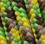 1m PPM-Seil Jamaica, 6mm oder 8mm