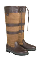 Dubarry Galway maat 43 Brown