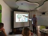 Seminar gehirn-gerechtes Sprachenlernen nach Vera F. Birkenbihl