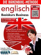 Englisch Basiskurs Business
