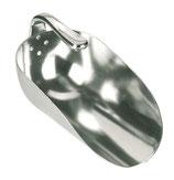 Futterschaufel Sackschaufel Aluminium Innengriff