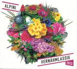 Alpini Vernähmlassig