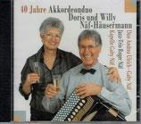 """40 Jahre Näf-Häusermann"""""""