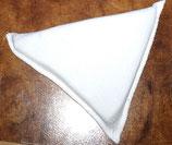 Frangi vapore per spazzola triangolare