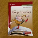 Das Rumpelstilzchen (Buch inkl. CD)