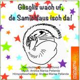 Hörbuch-CD --> Die Geschichten der Puppentheater mit allen Liedern zum mitsingen