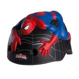 Crazy Safety helm - spiderman