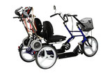 PF Mobility Rollator ophanging