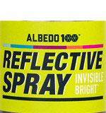 Albedo 100 Reflective spray Invisible Bright