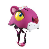 Crazy Safety helm - cheshire cat