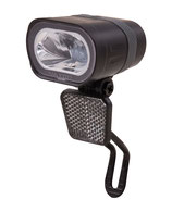 Spanninga koplamp Axendo XE 40 lux