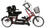 PF Mobility Armsteunen