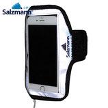 Salzmann Reflecterende Smartphone armband