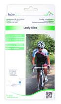 ReSkin Bike patch Lady